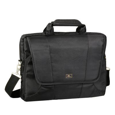 Riva 8034 А 01 156 black Сумки для ноутбуков Riva case