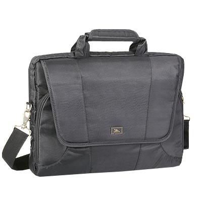 Riva 8034 А 01 156 grey Сумки для ноутбуков Riva case