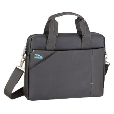 Riva 8120 dark grey 133 Сумки для ноутбуков Riva case