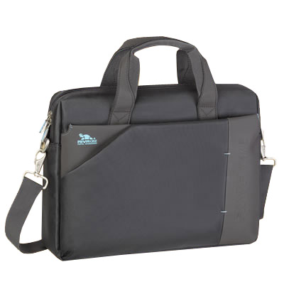 Riva 8130 dark grey 156 Сумки для ноутбуков Riva case