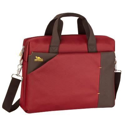Riva 8130 dark red для ноутбука 156 Сумки для ноутбуков Riva case