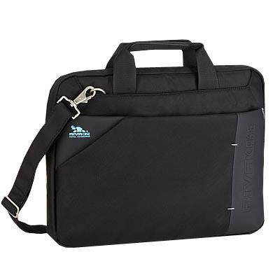 Riva 8131 black 156 Сумки для ноутбуков Riva case