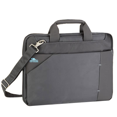 Riva 8131 dark grey 156 Сумки для ноутбуков Riva case