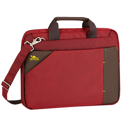 Riva 8131 dark red 156 Сумки для ноутбуков Riva case