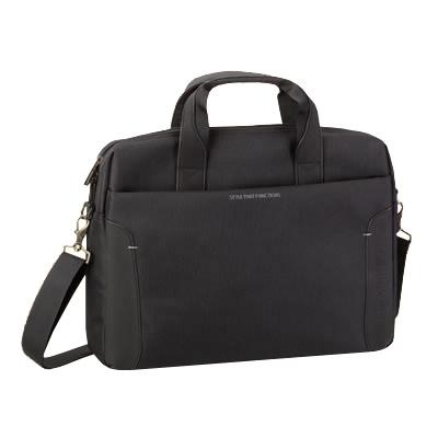 Riva 8132 black 156 Сумки для ноутбуков Riva case