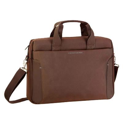 Riva 8132 brown 156 Сумки для ноутбуков Riva case
