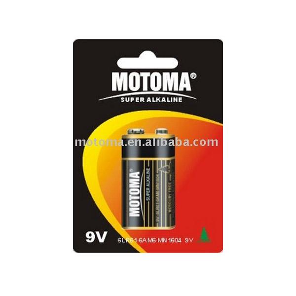 Мотома LR 27A 12V 5шт на блистере цена за 1 шт. Батареки, Зарядные устройста MOTOMA