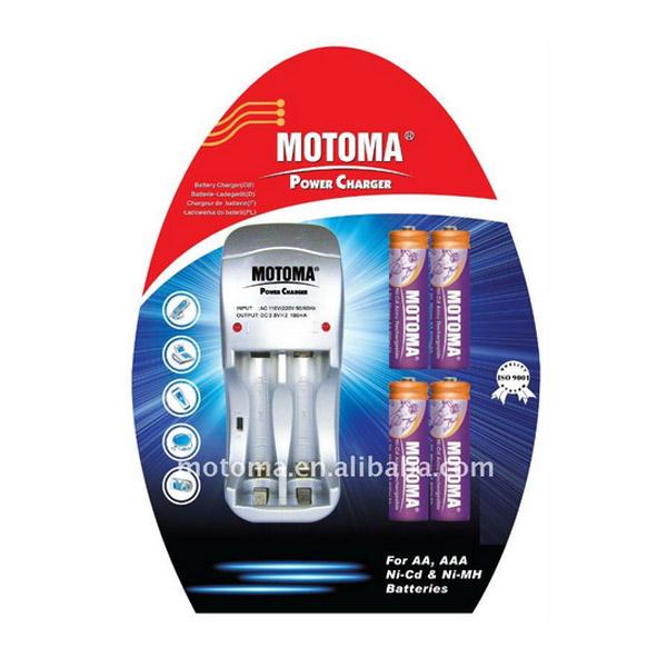 2043 Motoma заряд Батареки, Зарядные устройста MOTOMA