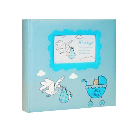 4R200 bookboxBabyBoy12034 Фотоальбомы