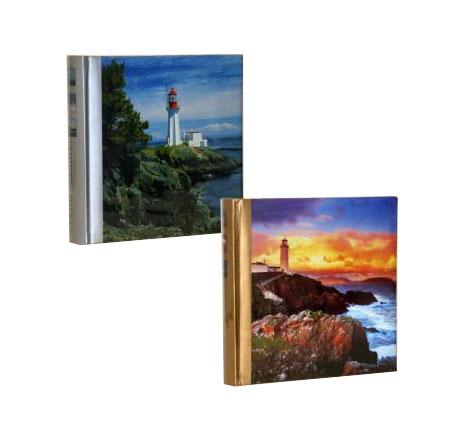 4R200 booklighthouse10457 Фотоальбомы