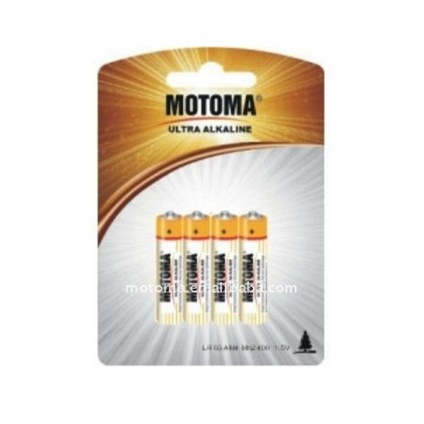 Motoma LR03 SUPER HEAVY DUTY Батареки, Зарядные устройста MOTOMA