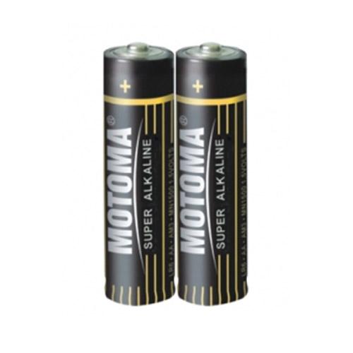 Motoma LR6 2S alkaline без блист. 60шт. Батареки, Зарядные устройста MOTOMA