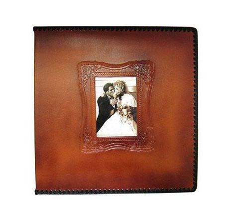 Sun SA 20 Кожа с рамкой в кейсе Фотоальбомы