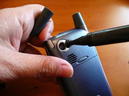 mp 2 3 Lenspen MP 2