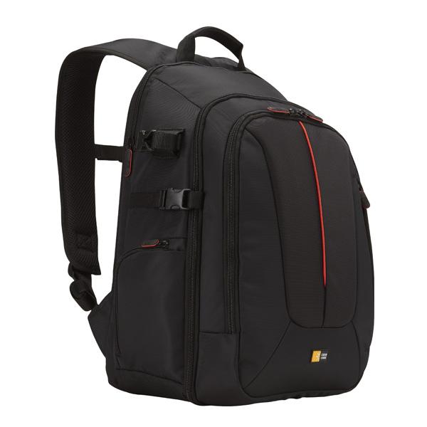 DCB309 Black 02 Сумки для зеркальных фотоаппаратов и видеокамер Case logic
