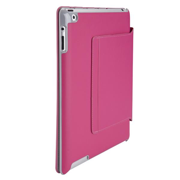 IFOL301 Pink 04 Чехол для IPAD IFOL301