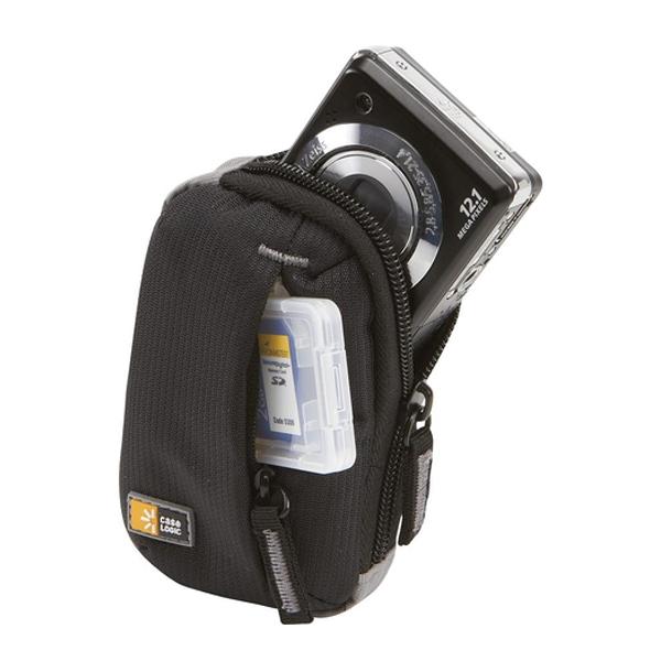 TBC 302 3 Сумки и чехлы для фотоаппаратов Case logic