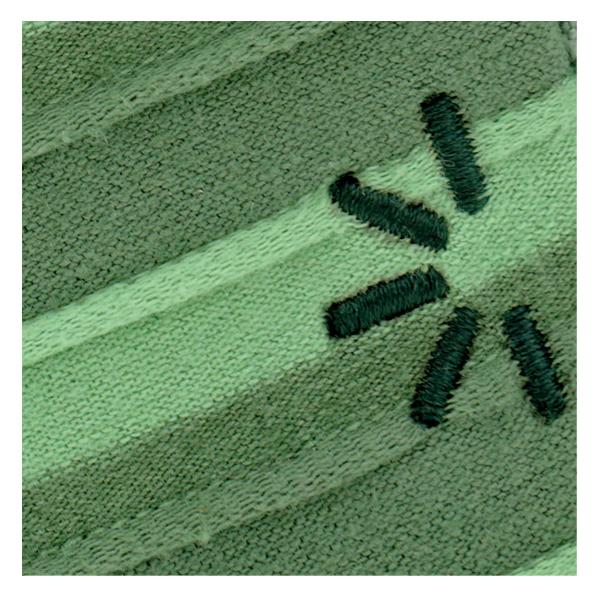 UNZT202 green 3 Сумка для Компактного фотоаппарата UNZT 202