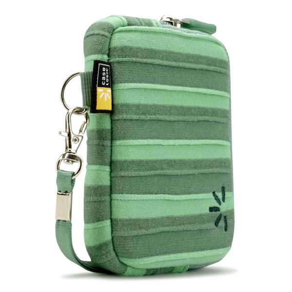 UNZT202green 2 Сумки и чехлы для фотоаппаратов Case logic