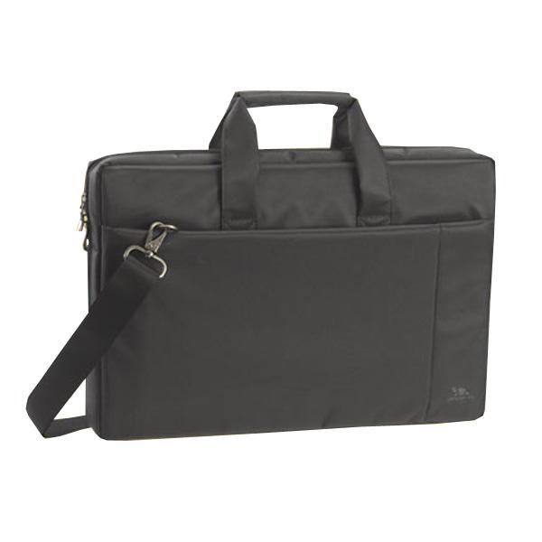 8251 grey Сумки для ноутбуков Riva case