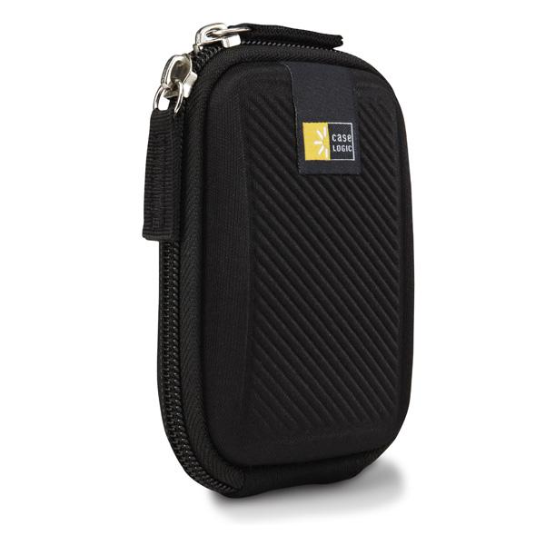 ECC101 Black 01 Сумка для Компактного фотоаппарата ECC 101
