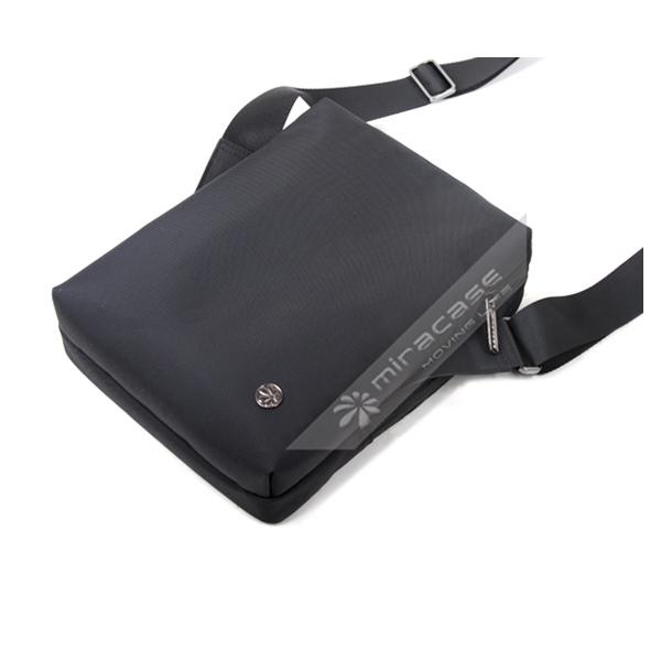 Miracase MA 011 black Сумки для ноутбуков Miracase