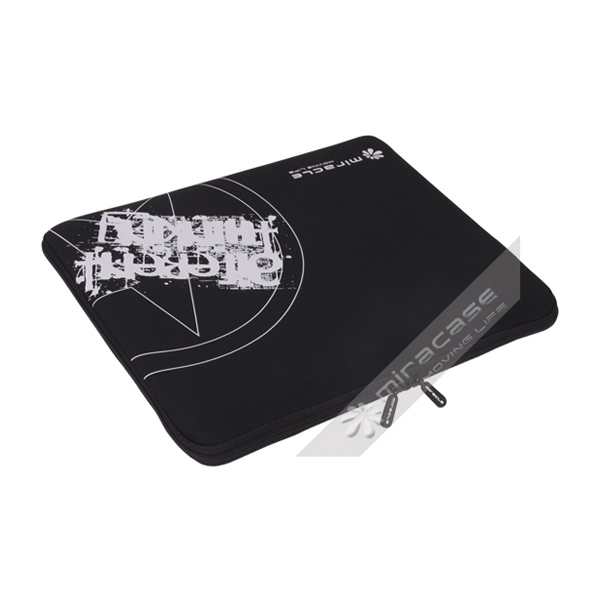Miracase NS 021P black Сумки для ноутбуков Miracase