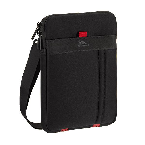 RivaCase 5107 black Сумки для ноутбуков Riva case