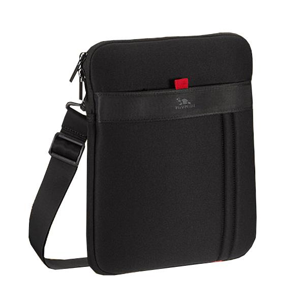 RivaCase 5109 black Сумки для ноутбуков Riva case