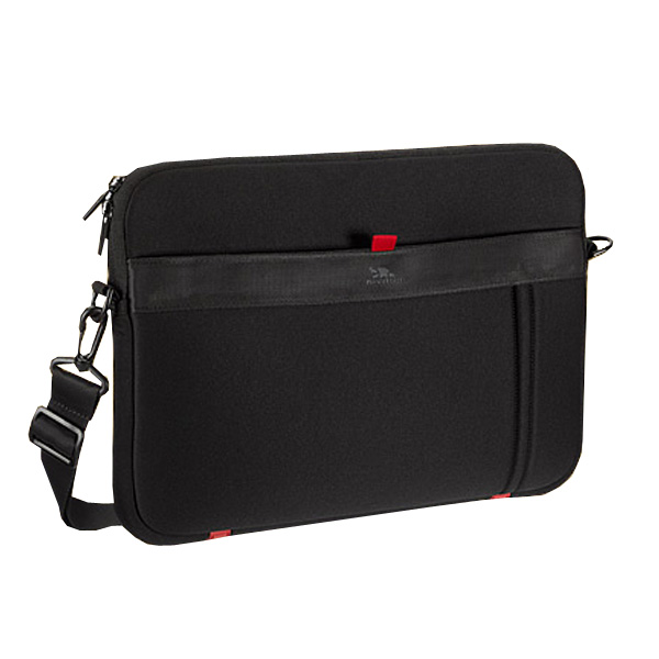 RivaCase 5120 black Сумки для ноутбуков Riva case