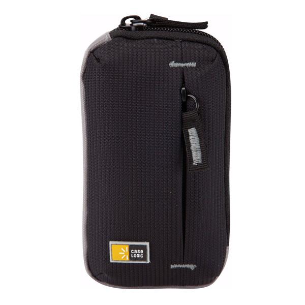 TBC312 Black 03 Сумка для Компактного фотоаппарата TBC 312