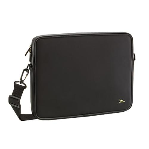 5070 black sumka dlya planshetnogo komputera 11.6 Сумки для ноутбуков Riva case