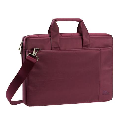 8221 purple sumka dlya noutbuka 13.3 Сумки для ноутбуков Riva case