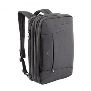 8290 charcoal black сумка трансформер для ноутбука 16 300x300 Riva 8290 charcoal black сумка трансформер для ноутбука 16